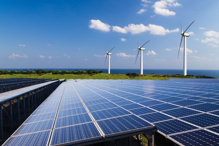Brookfield Renewable agreed to buy the solar energy business of Exelon.